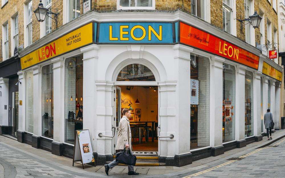 Leon Vegan