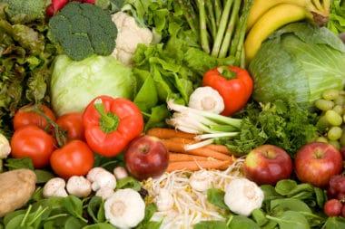 Does Organic Food Taste Better