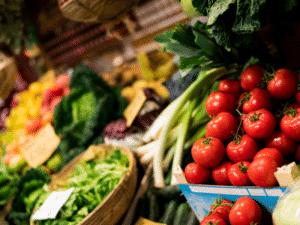 Affordable Organic Food