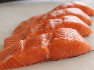 What Is Organic Salmon
