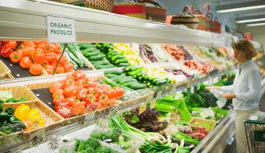 Why Go Organic